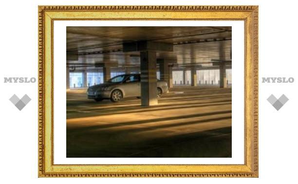 В Туле будут строить многоуровневые парковки