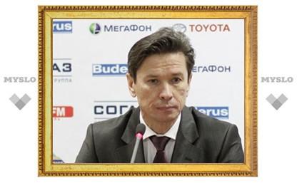 """Быкову поставили оценку за работу в """"Салавате Юлаеве"""""""