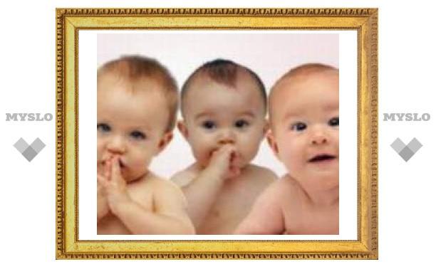 В Туле количество абортов почти в 2 раза превышает число младенцев