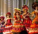 Искусство моды в пандемию: театр «Стиль» показал новые коллекции