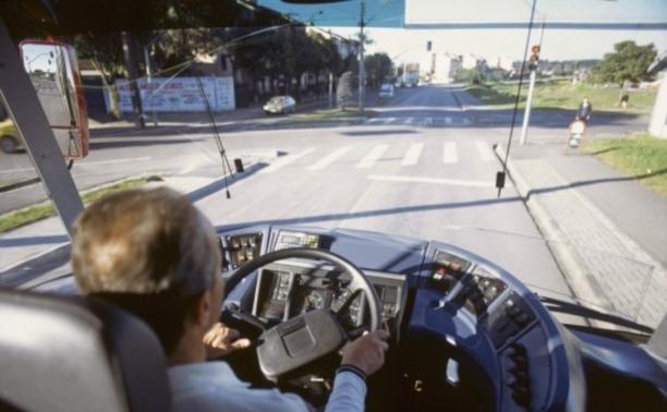 Водители смогут раньше уходить на пенсию