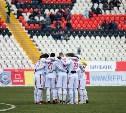 Тульский «Арсенал» получит более 1,2 млрд рублей на зимние трансферы