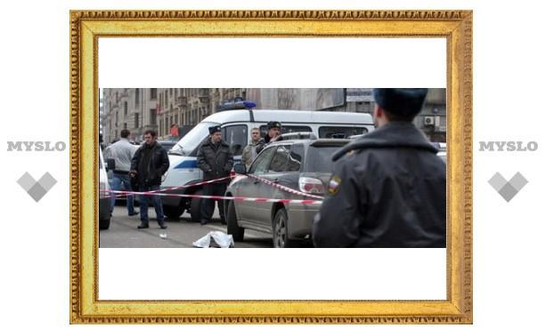 Туляки похитили у инкассаторов семь миллионов рублей