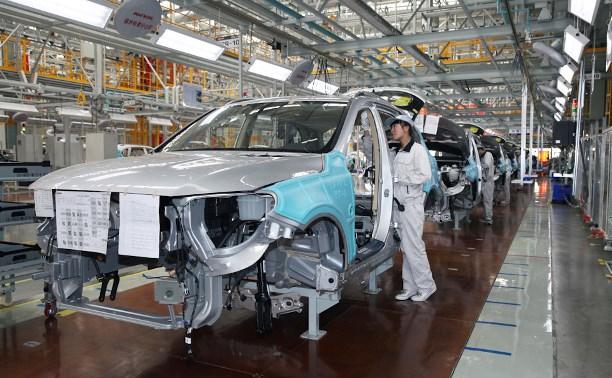 В 2019 году Haval выпустит в Тульской области 20 тысяч автомобилей