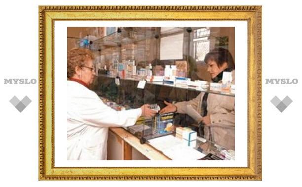 Тульские врачи не выписывают льготные лекарства