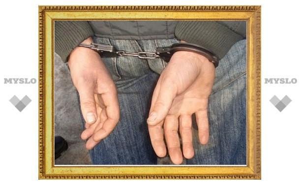 Задержан подозреваемый в убийстве ученика щекинского колледжа