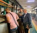 В Тульской области из-за загрязнения Дона проверяют спиртзавод