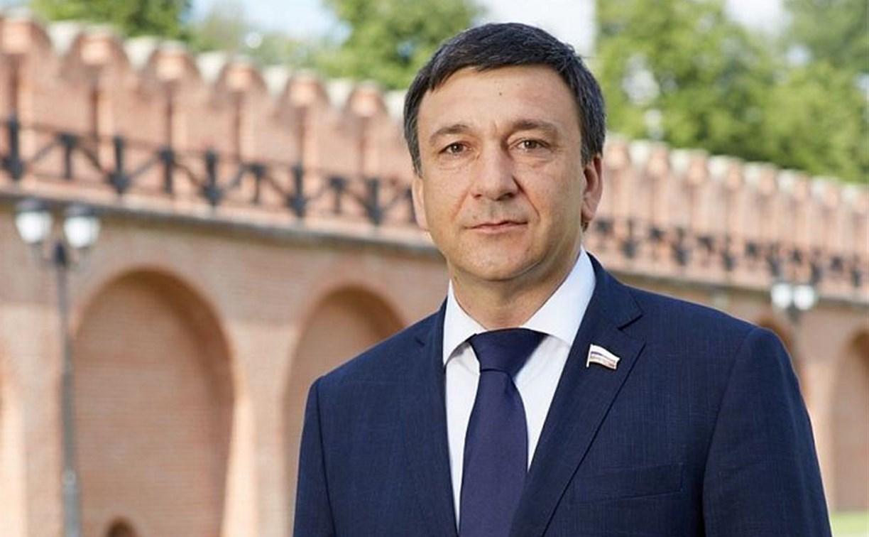 Депутат Госдумы Владимир Афонский прокомментировал повышение пенсионного возраста