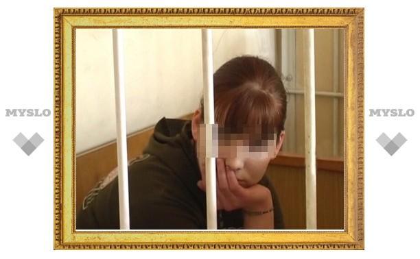 Жительницу Кимовска подозревают в убийстве матери