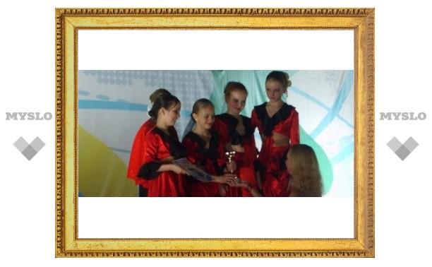 Туляков научат танцевать фламенко