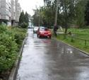 За сутки на дорогах области пострадали двое детей