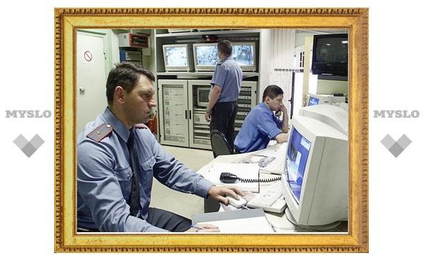 В 2010 году милиция обошлась области более чем в миллиард рублей