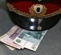 В Венёвском районе бывший гаишник осужден за получение взяток