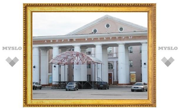 Владимир Груздев едет в Щекино на встречу с жителями