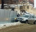 В Ясногорске водитель Renault умер за рулем