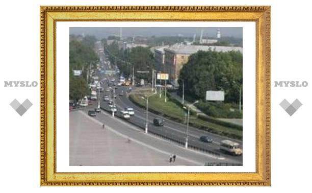 Проспект Ленина переименуют в авеню Джона Леннона?
