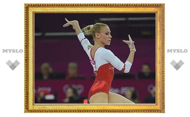 Тулячка стала чемпионкой Европы по спортивной гимнастике