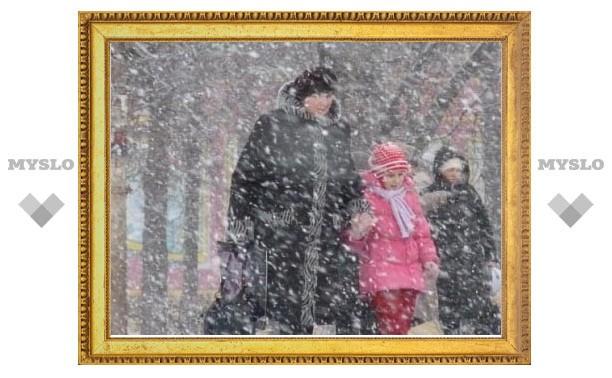 Количество погибших от снежной бури в США удвоилось