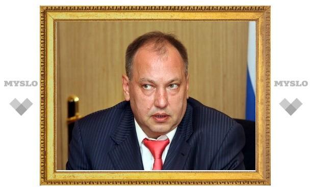 В Туле будет новый глава администрации?