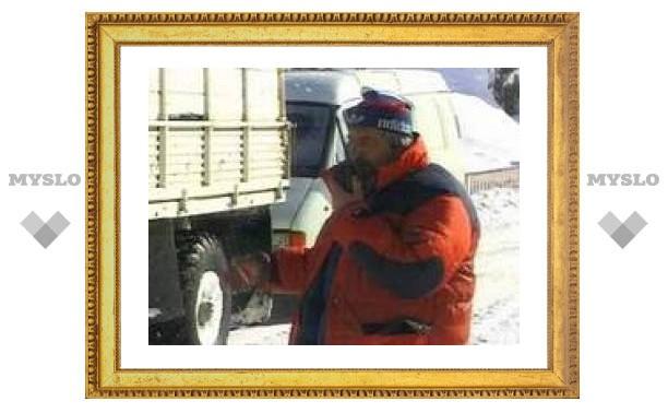 В Красной Поляне сошла лавина - погиб ребенок