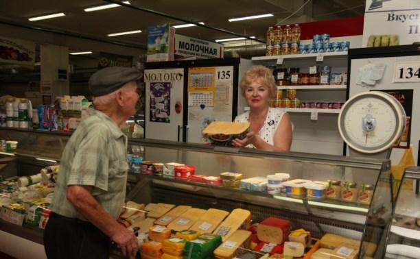 ФАС открыла горячую линию для жалоб на рост цен