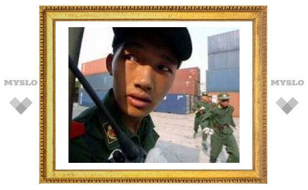 Китайские спецслужбы освободили российскую заложницу