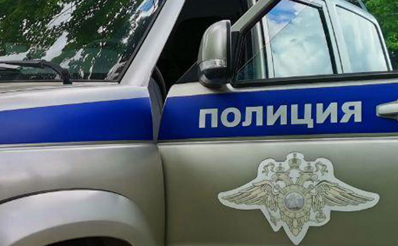 В Щекинском районе полиция и спасатели ищут пропавшего подростка