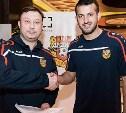 Тульский «Арсенал» подписал контракт с Гией Григалавой
