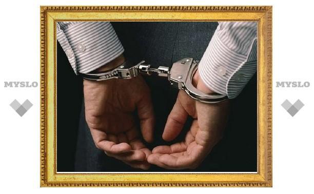 Под Тулой двоих мужчин обвиняют в убийстве знакомого