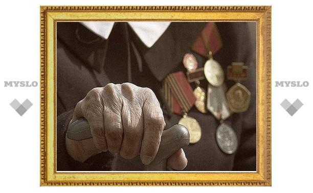 В Туле введут звание «Ветеран труда Тульской области»