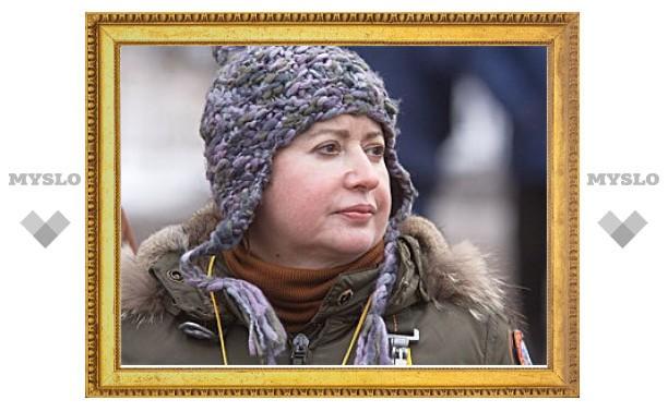 Ольга Романова пожаловалась на взлом кошелька шествия 4 февраля
