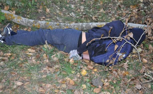 В Рязани задержали гастролеров, причастных к преступлениям в Тульской области