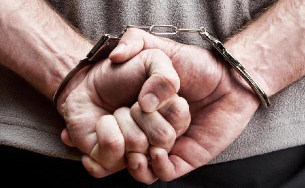 В Новомосковске задержан автомобильный вор