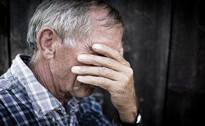 В Новогуровском рецидивист избил 94-летнего пенсионера из-за 1400 рублей