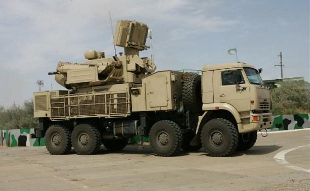 Тульскую военную технику покажут на фестивале «Нашествие»