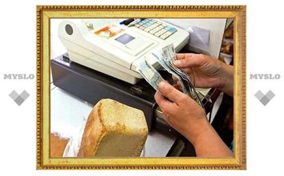 Ростом цен на хлеб занялась прокуратура