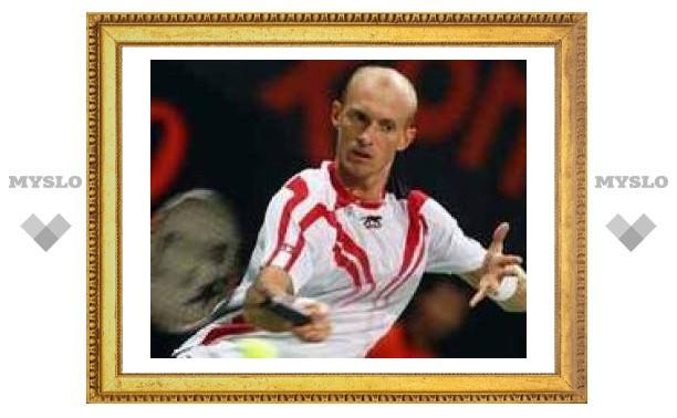 На Australian Open попало 12 россиян