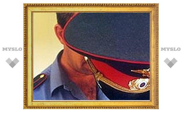 В Туле поймали следователей-нарушителей