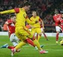 Состоится ли матч «Арсенал» – «Спартак», решится 17 марта