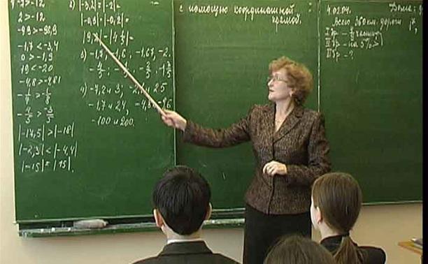 Учителя будут проходить аттестацию по-новому