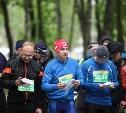 Туляки исследовали Комсомольский парк на «Российском азимуте – 2015»