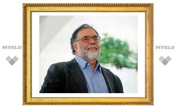 Коппола обвинил Пачино, Де Ниро и Николсона в лени и испорченности