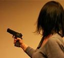 В Пролетарском районе девушка пыталась ограбить магазин