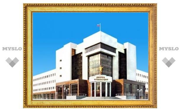 Екатеринбургских милиционеров посадили за обстрел машины бизнесмена