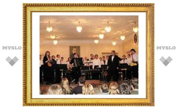 В Белоруссии ждут тульских музыкантов