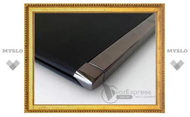 Toshiba выпустит самый легкий 13-дюймовый ноутбук