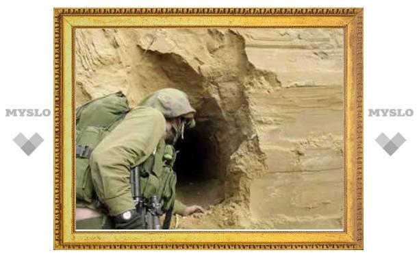 Египет не пустил в сектор Газа партию ракет и гранатометов