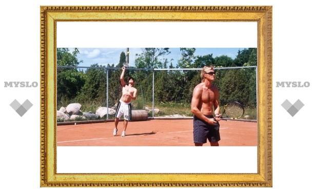 В Туле построят теннисный центр