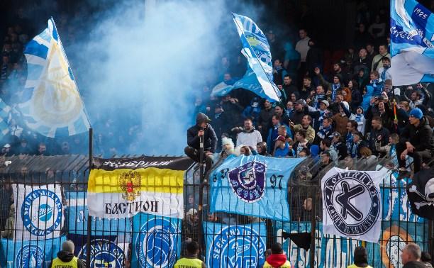 По итогам матча в Туле «Арсенал» и «Зенит» выплатят крупный штраф