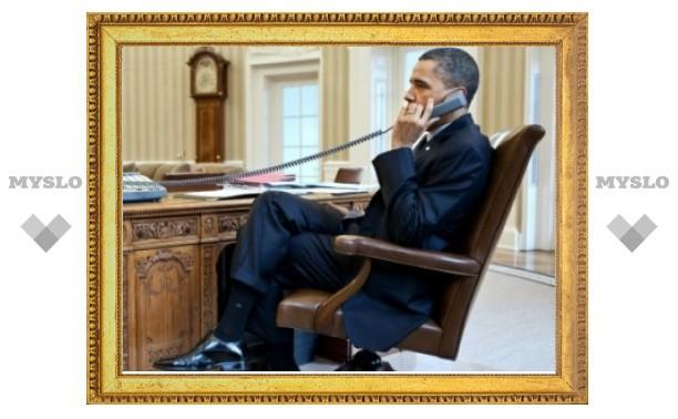 """Калмыки попросят Обаму """"взять под юрисдикцию"""" детскую больницу"""